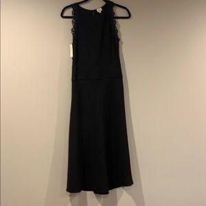Aritzia Dresses - NWT Aritzia Wilfred Black Midi dress sz 4~$165